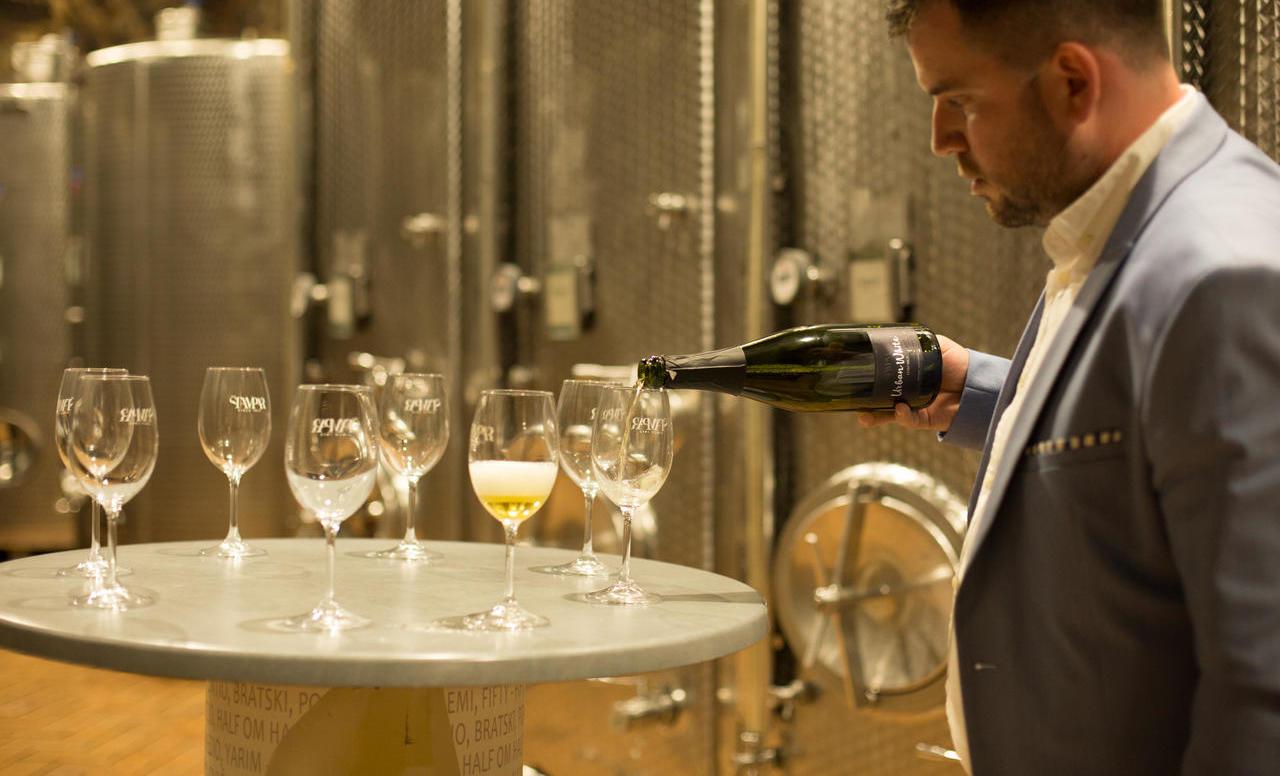 Urbanovo 2018 – za novu generaciju vinskih hedonista