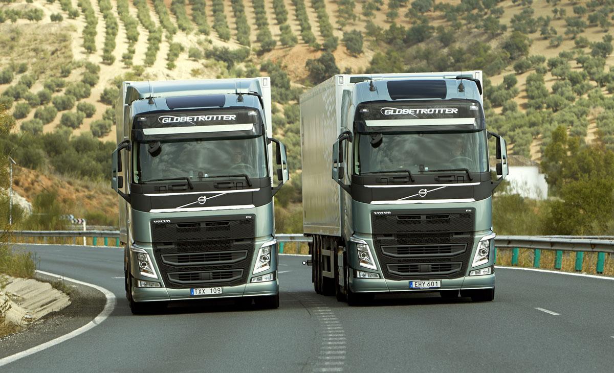 Volvo ima težave z izpušnim sistemom