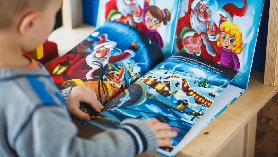 Najpodjetniška ideja: Na nemškem trgu Mali junaki prodajo tudi do 500 knjig na dan