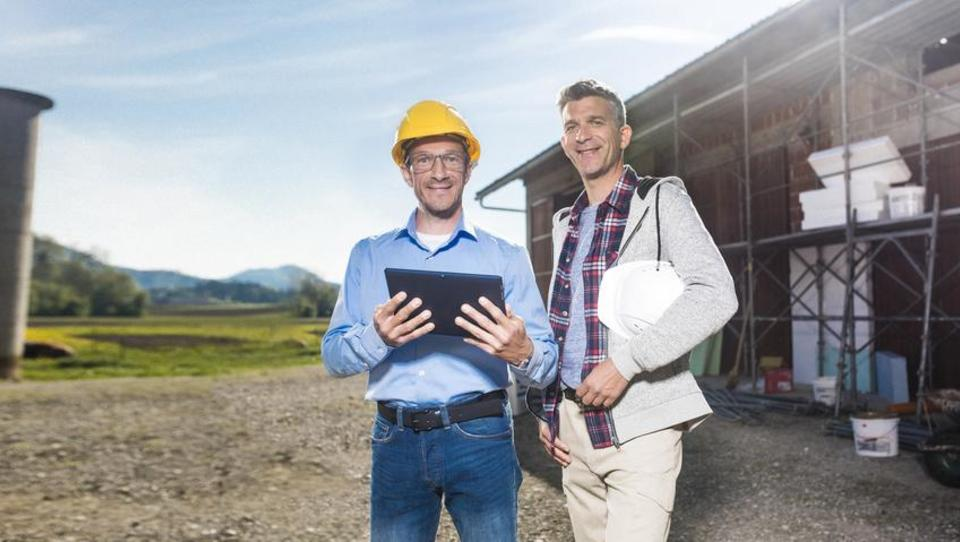So dokumenti v vašem podjetju varno shranjeni?