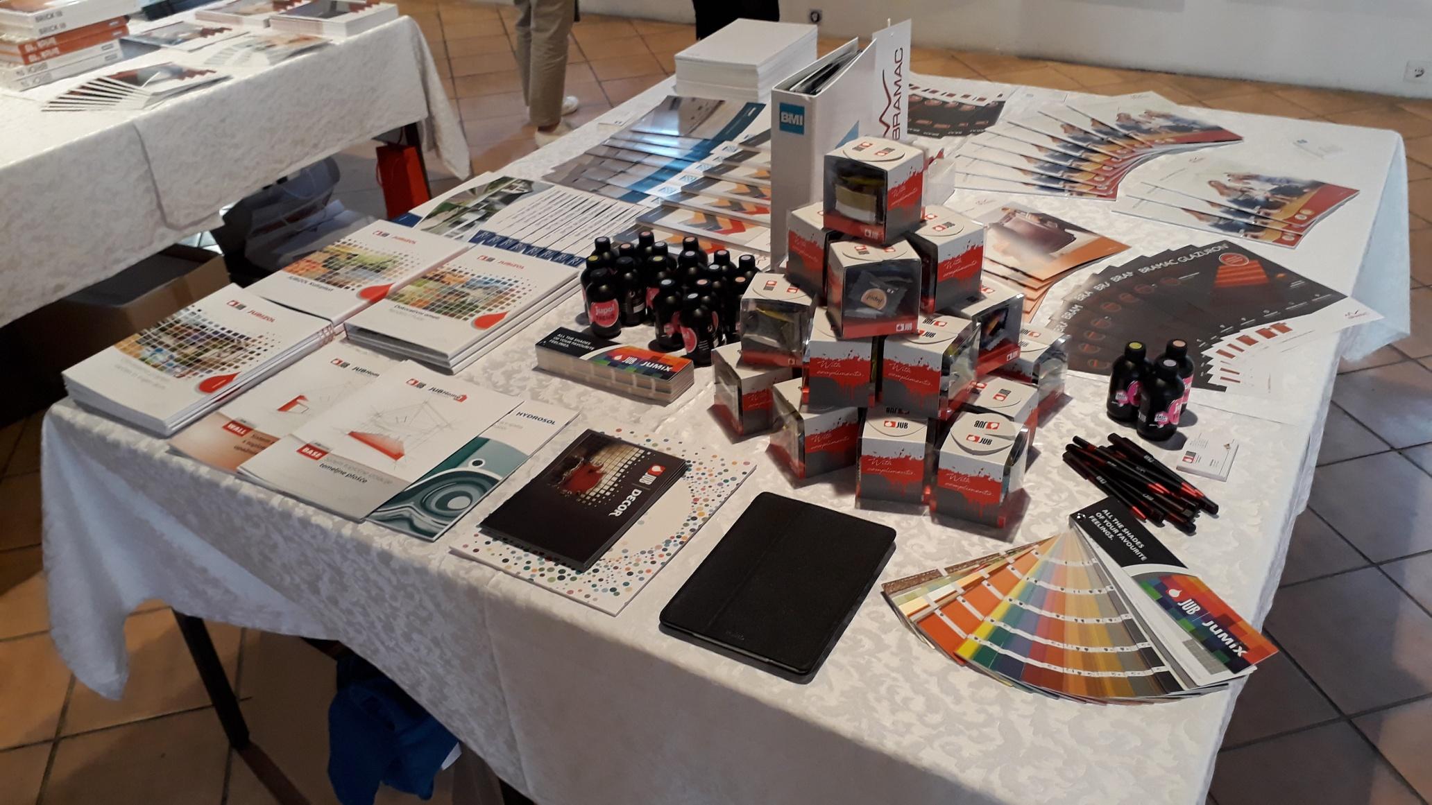 JUB podprl ZAPS pri organizaciji Dneva arhitektov 2018