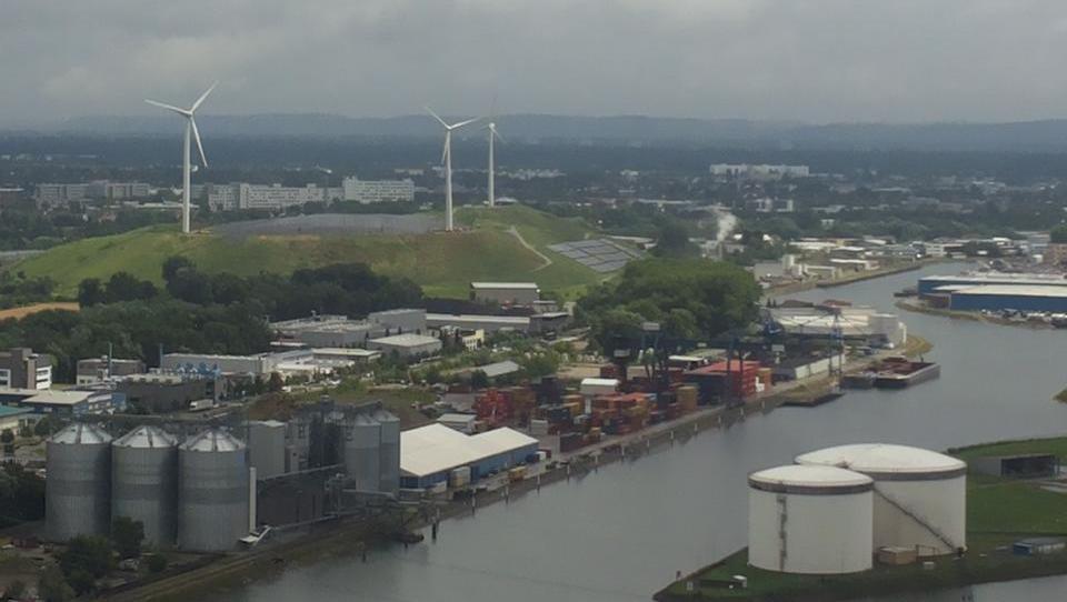 Nemškim odjemalcem elektrike še en vrtoglav račun za obnovljive vire