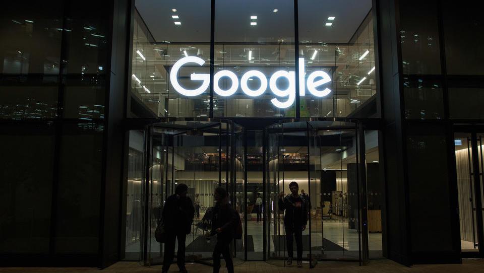 Google v Franciji izbojeval davčno zmago