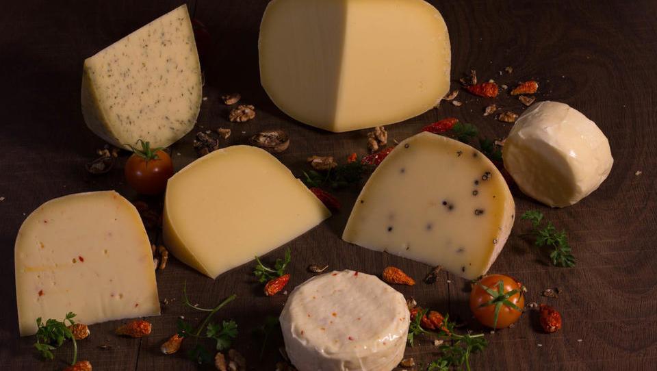Toni Kukenberger: Z izdelki iz senenega mleka bi prodrli v turizem
