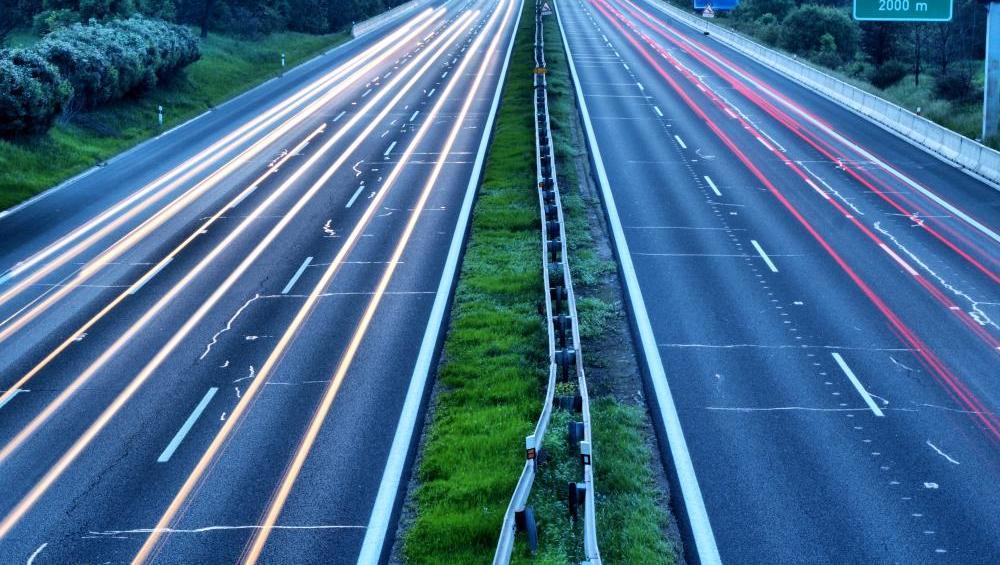 Avte brez voznikov bodo testirali med Šentiljem in Lendavo