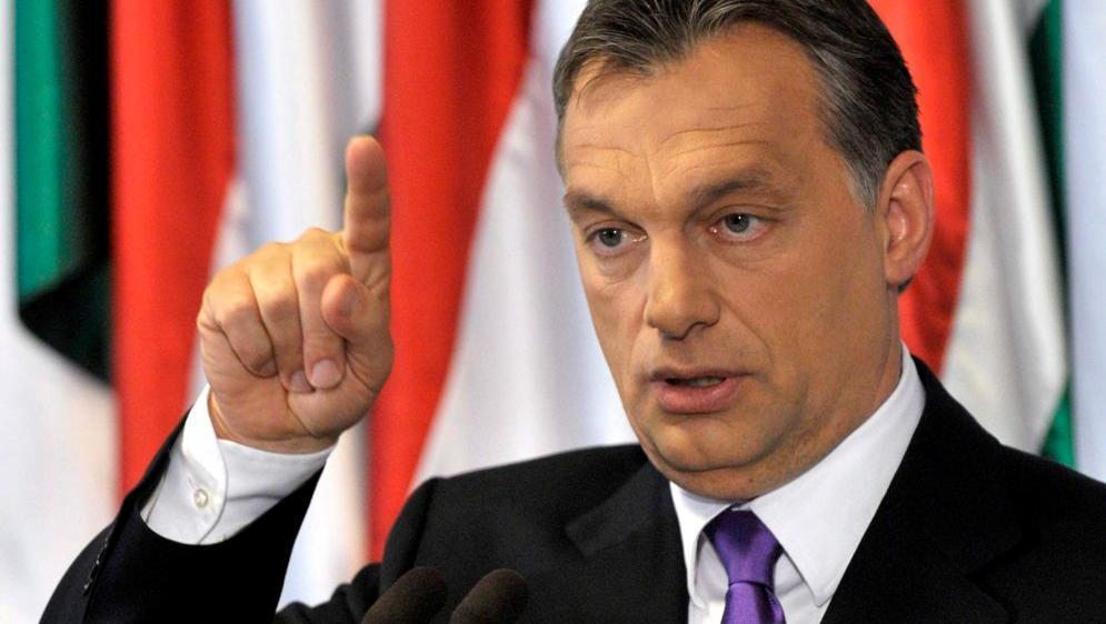 Na Madžarskem prepričljiva zmaga Viktorja Orbana