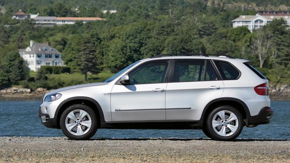BMW X5 in X6: kaj se lahko pokvari, zlomi in obrabi pri rabljenih orjakih