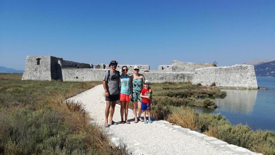 Horvatovi: kako smo preživeli teden dni v Albaniji