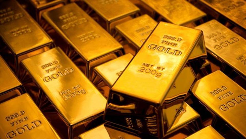 Trgujte s ceno zlata NA SPLETU