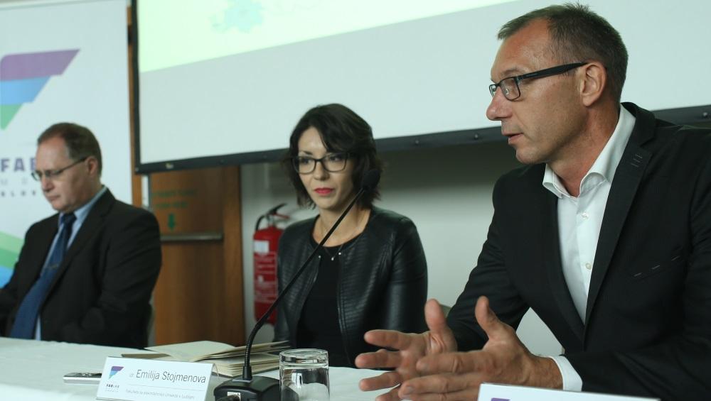 Slovenija dobiva mrežo ustvarjalnih laboratorijev