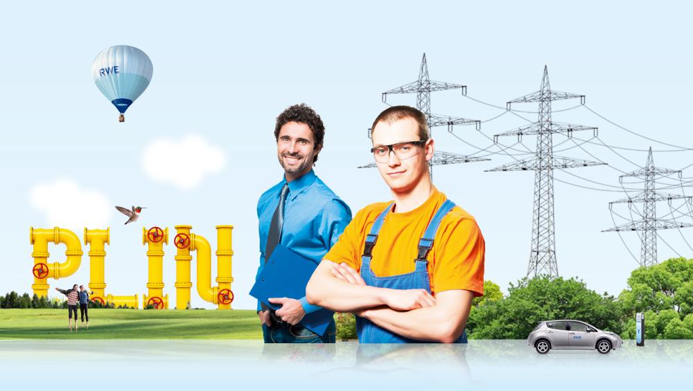Prihranite doma in v podjetju z RWE-jevimi sejemskimi ugodnostmi