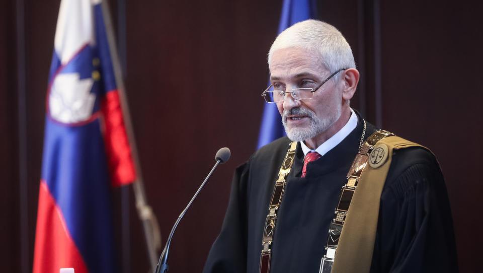 Slovenska sodišča imajo 160 tisoč nerešenih zadev