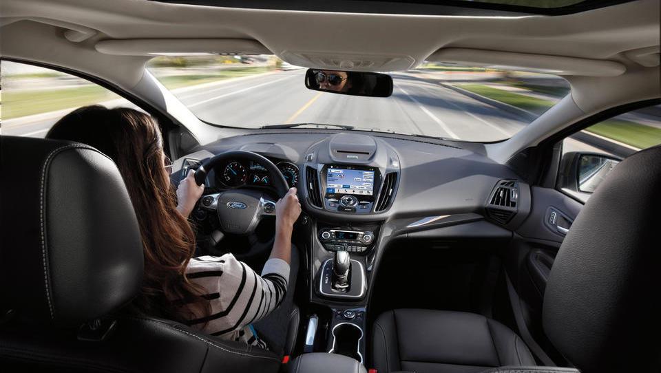 Resnice o varni in varčni vožnji, ki vas bodo presenetile