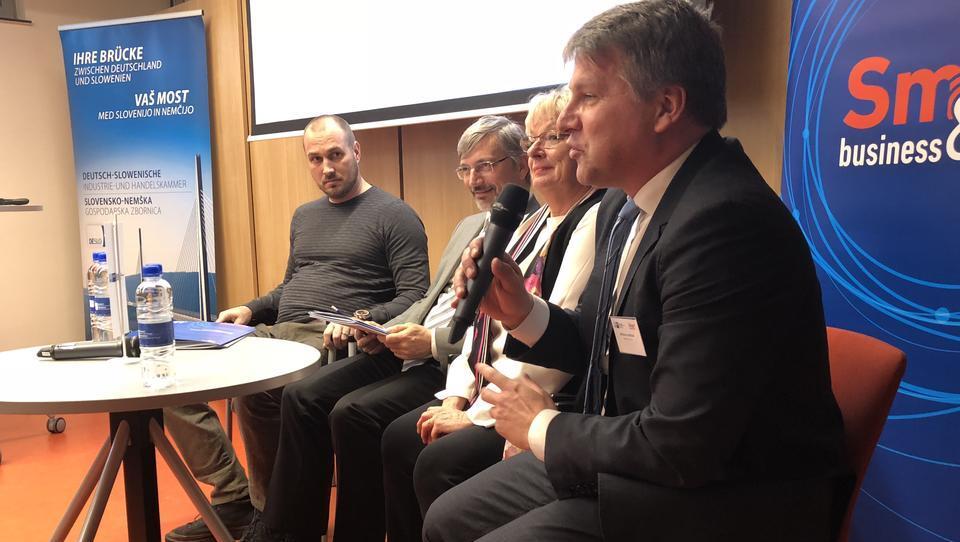 Največja ovira pri digitalizaciji v podjetjih: dober kader