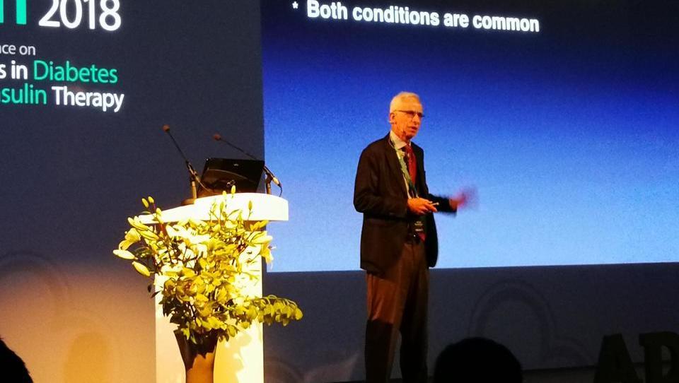 »Pet velikih« v desetih letih konference ADIT