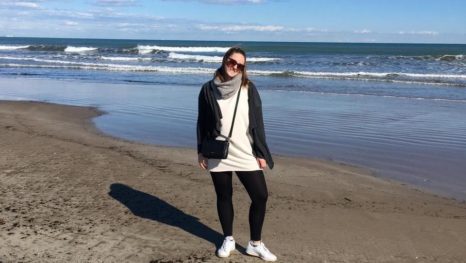 Izkušnja študentke v tujini: goljufija pri najemu stanovanja za dva tisočaka me je izučila