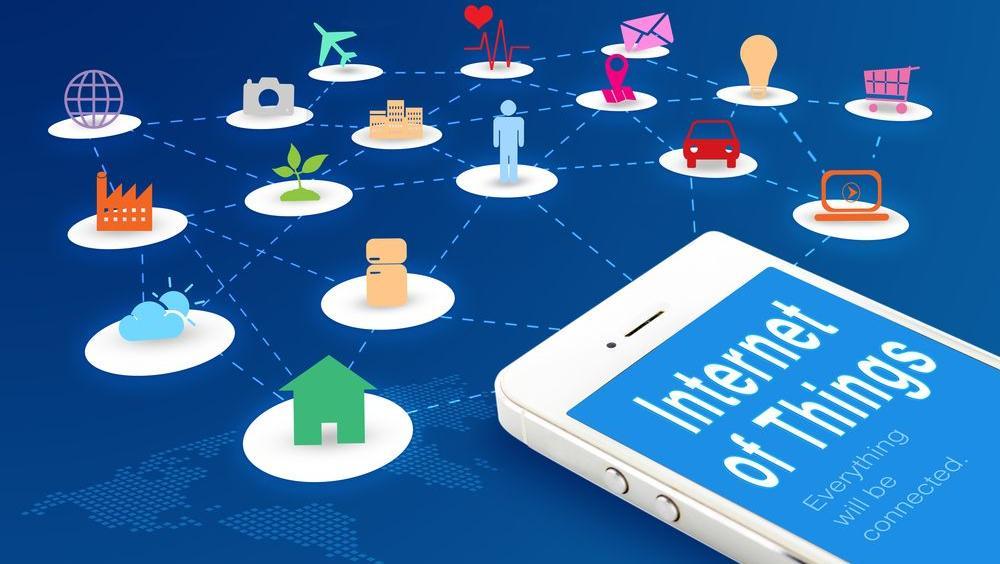 V slovenskih podjetjih je internet stvari premalo izkoriščen