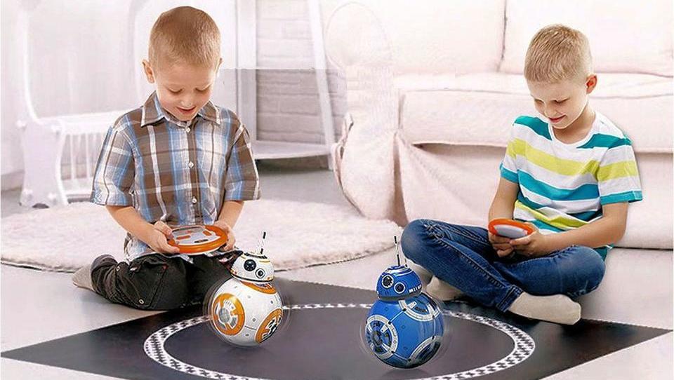 Pazite, pametne igrače so lahko nevarne