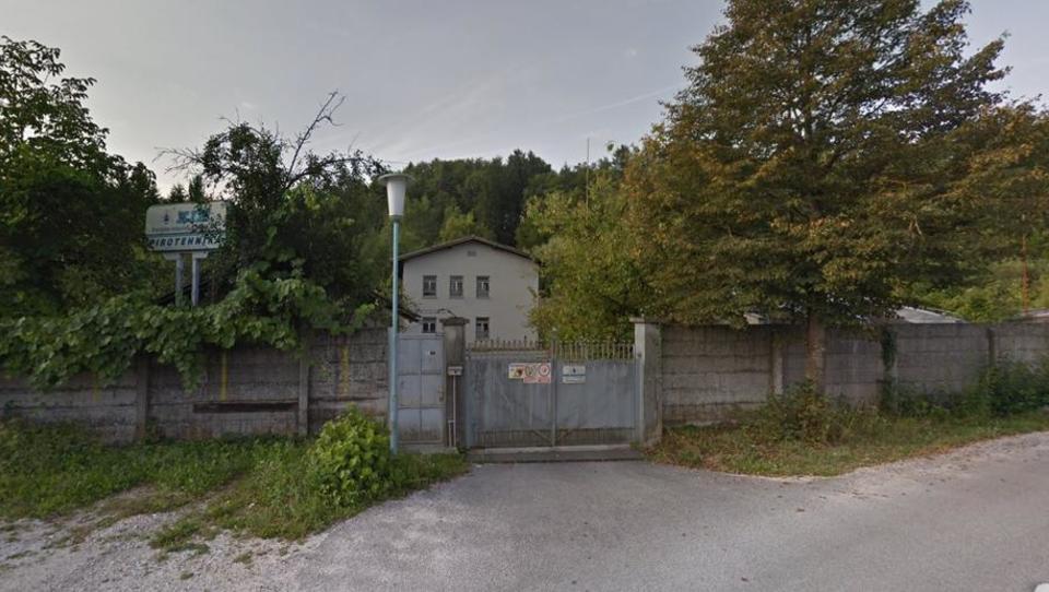 Podjetnik v boju za nekdanji kamniški »sod smodnika« premagal Marjana Šarca