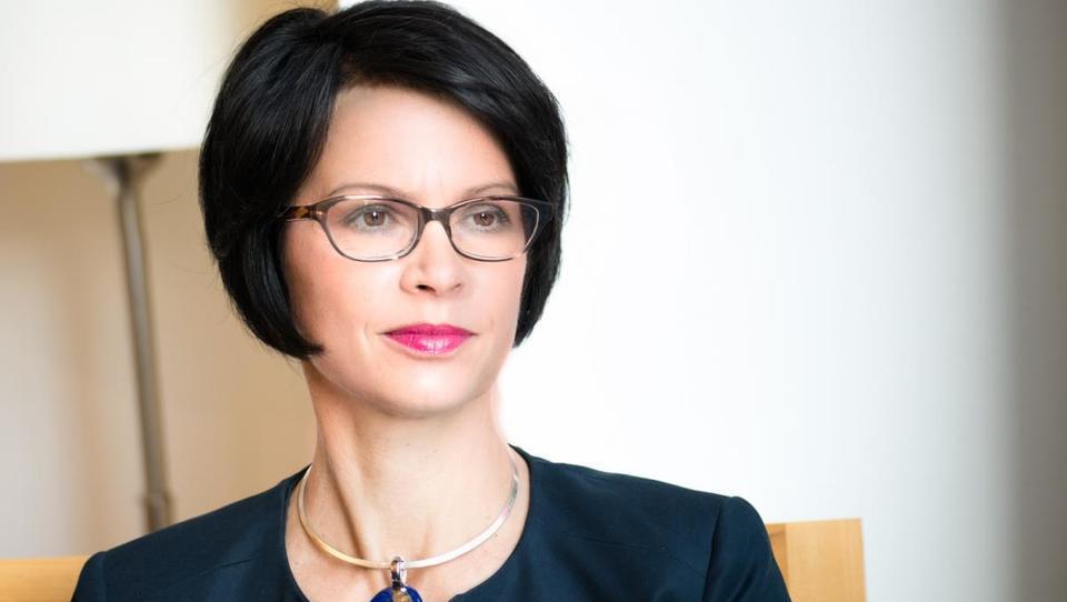 (intervju, Marta Kos Marko) Veliko nemških podjetij sploh še ni slišalo za Luko Koper
