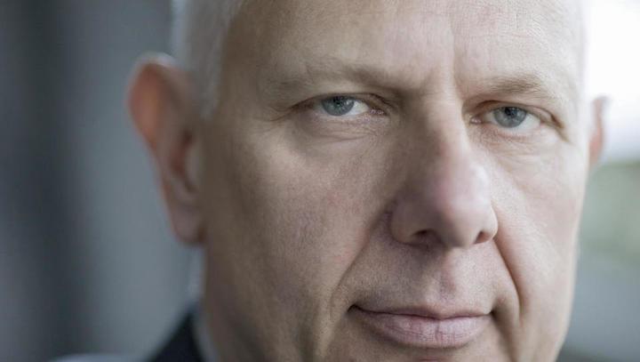 Na 19. PKP prihaja vplivni nemški futurist Matthias Horx