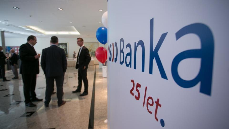 SID banka v prodajo SID – Prve kreditne zavarovalnice