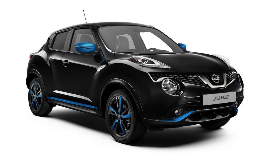 Nissanova uspešnica v poenostavljeni ponudbi