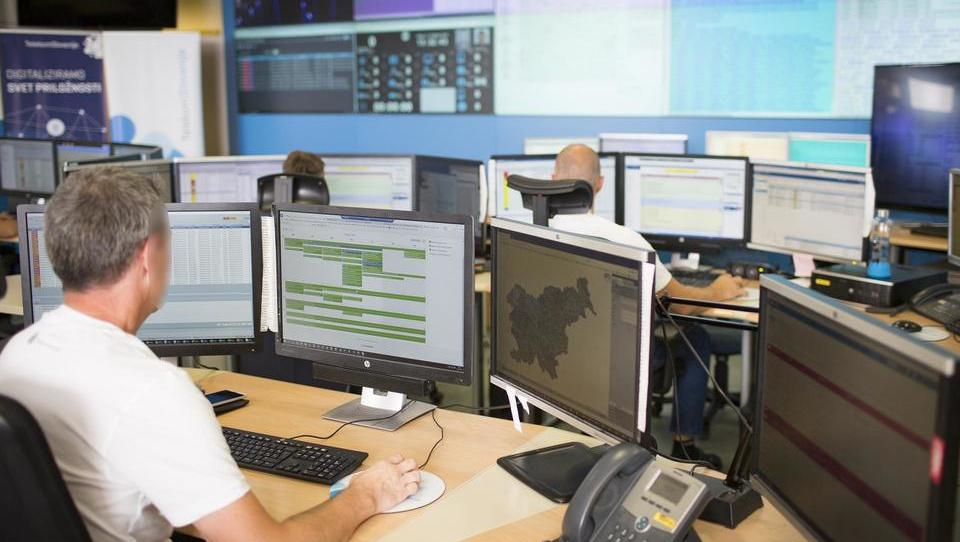 Varnostni operativni centri rastejo kot gobe po dežju