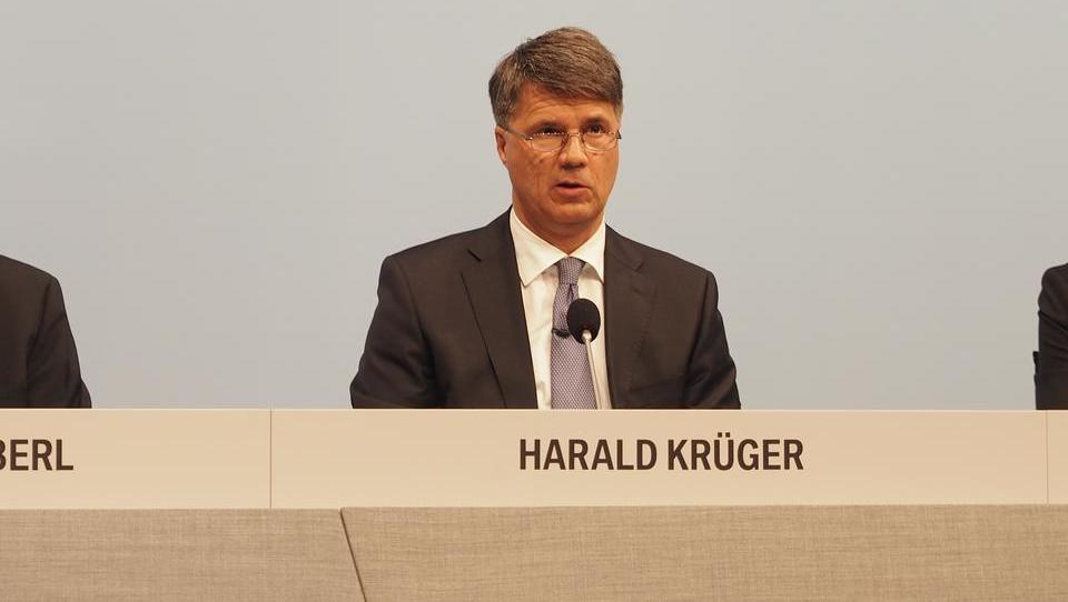 Delničarji BMW se veselijo najvišjih dividend v zgodovini