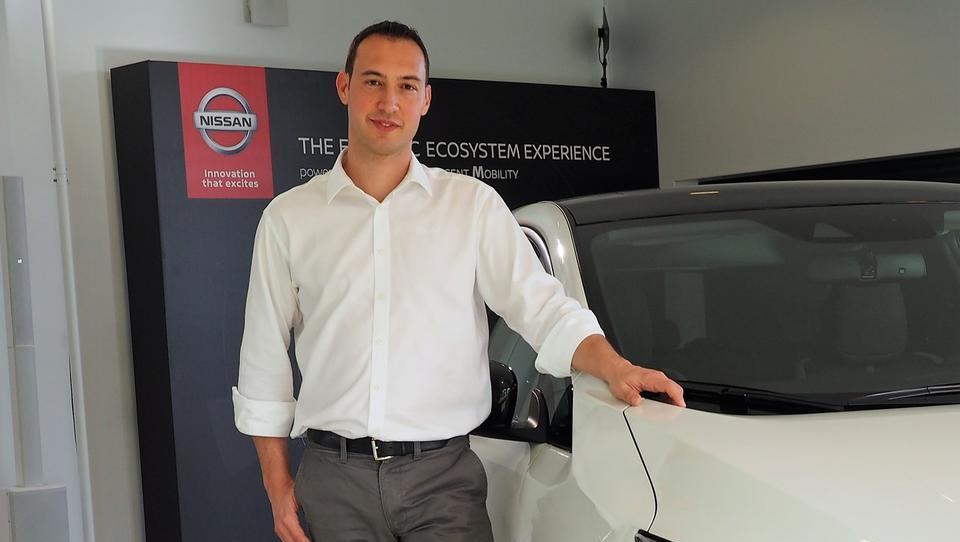 (Intervju) ''Ne bojte se električnega avta, leta ga ne bodo zdelala''