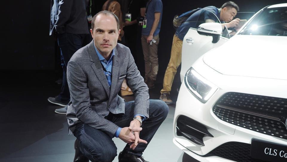 Vrhunski mojstri, ki krojijo svetovno avtomobilsko industrijo