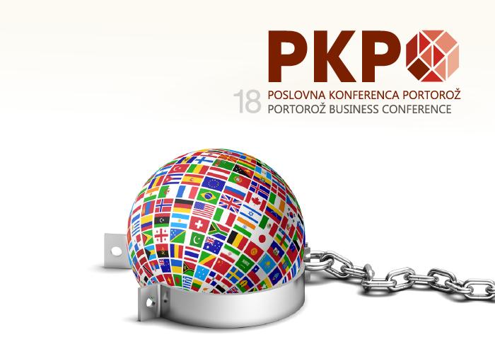 Poslovna konferenca Portorož: Odpravimo barikade!