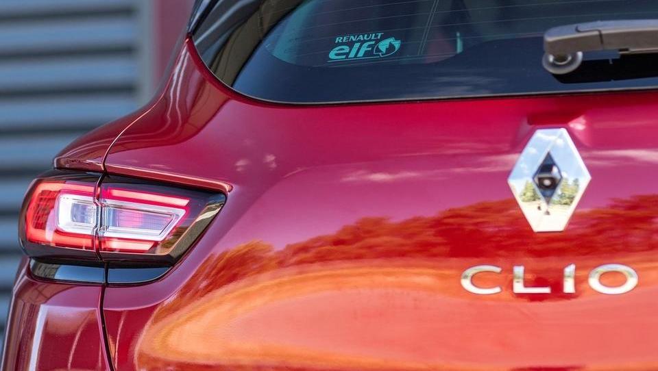Clio skoraj zapušča Francijo, Revozu se obeta dodatna proizvodnja