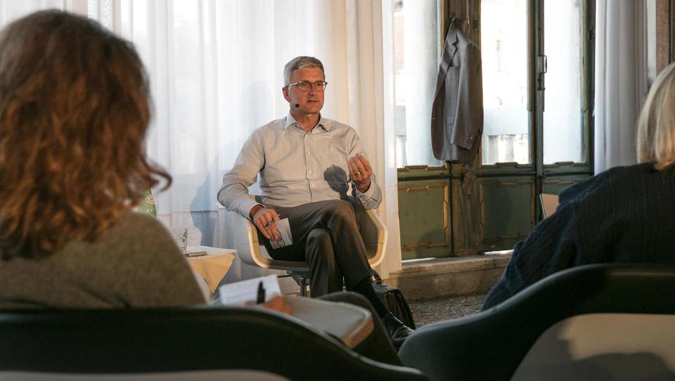 Audijev šef zapušča mesto predsednika uprave