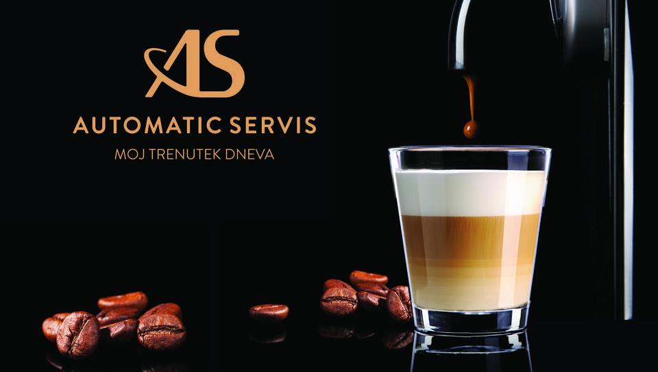 Dan se začne z dobro kavo.