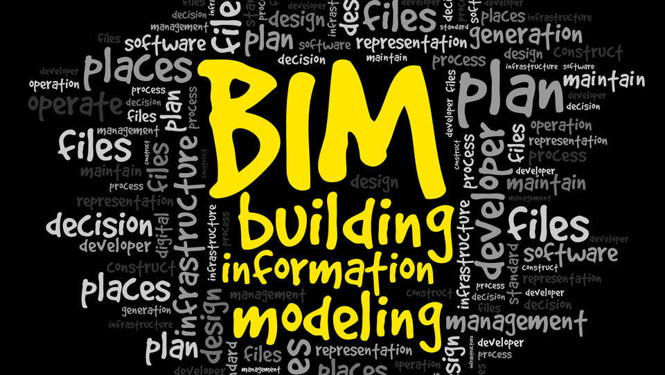 [intervju] »BIM ni programska oprema, je proces«
