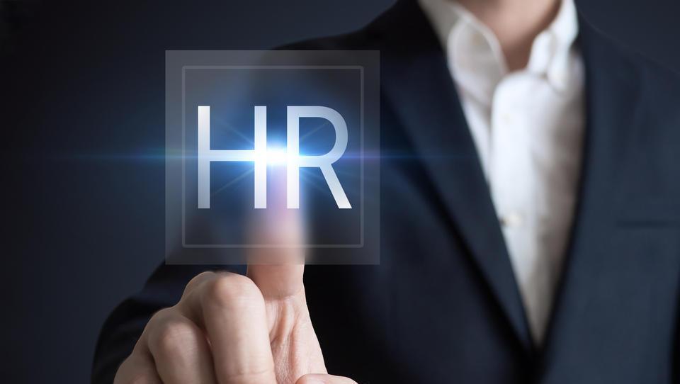 HR Razvojni krog