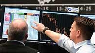 Wall Street na koncu vendarle pozitivno