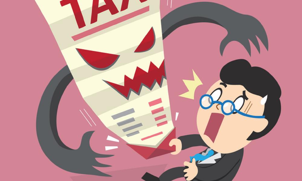 Vpliv novosti SRS in davčne reforme na poslovni ter davčni rezultat