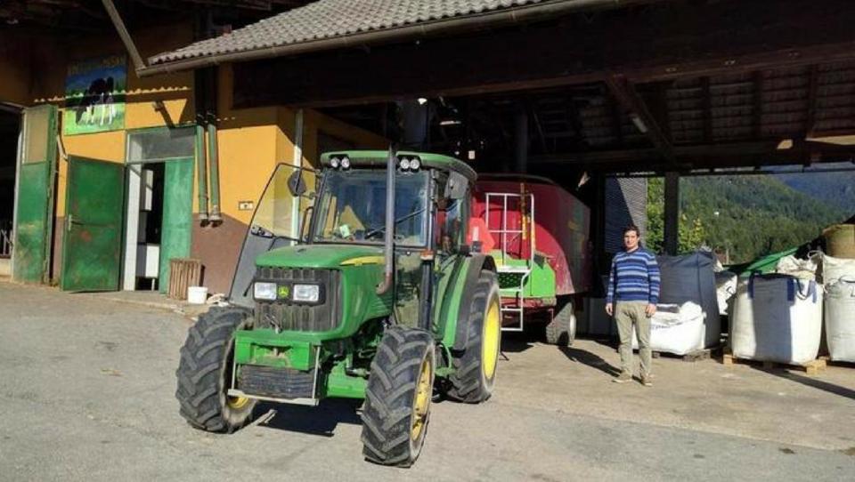 Inovativni pristopi malih slovenskih kmetov