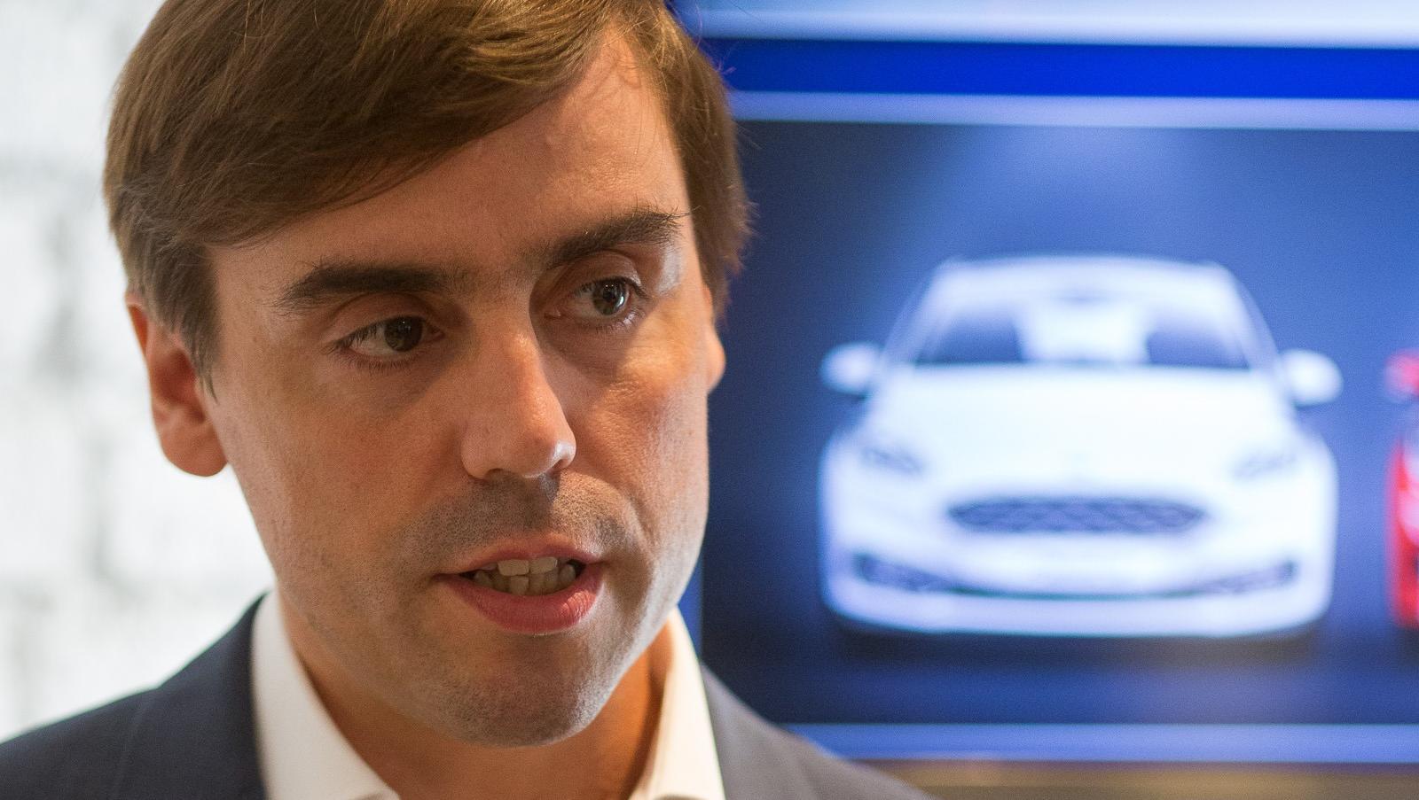 Uporabniška izkušnja gospodarskih vozil se približuje izkušnji osebnih vozil
