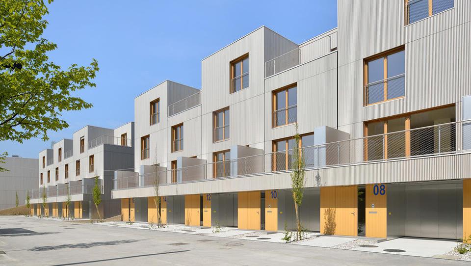 Pozor, prihaja e-dražba nadstandardnih stanovanj stanovanjskega sklada