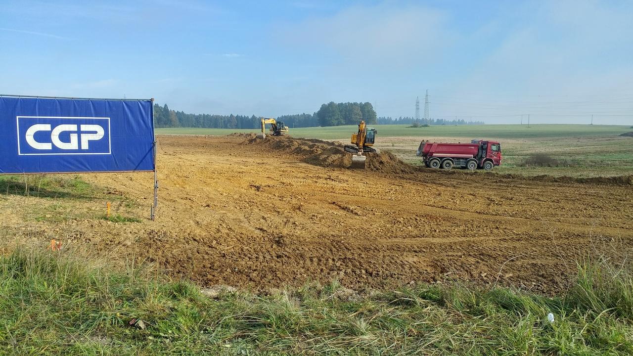 Yaskawa začela graditi tovarno v Kočevju