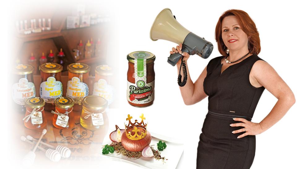 ABC trženja hrane s kmetij