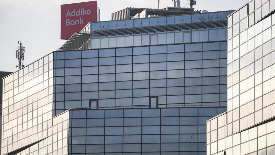 Še en bančni IPO: Advent namerava prodati banko Addiko, nekdanji Hypo