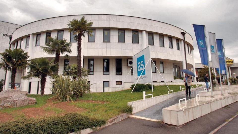 Mega posel: Adriatic Slovenica prodana za 245 milijonov evrov!