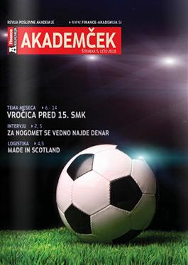 Akademček 5