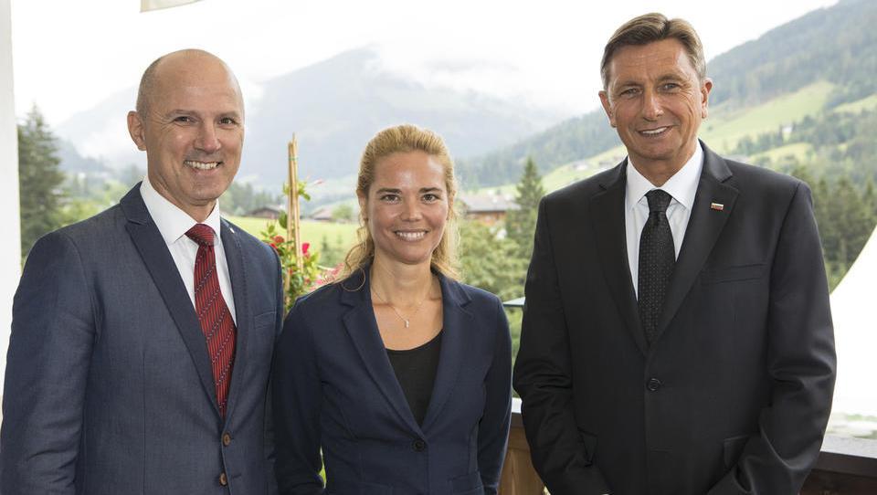Arctur je Turizem 4.0 predstavil na forumu v avstrijskem Alpbachu