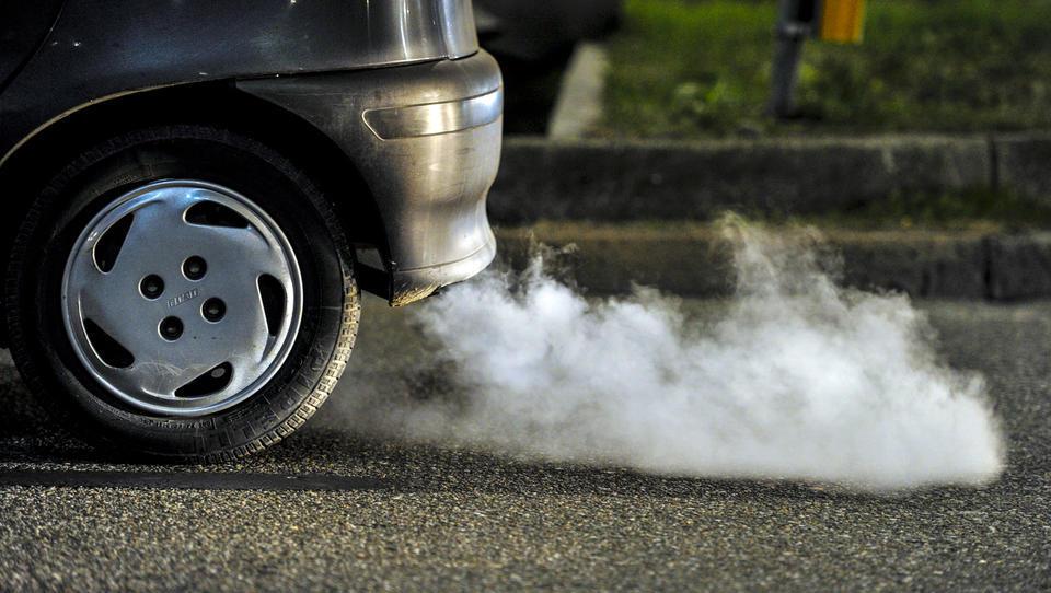 Padla je odločitev: nemška mesta smejo omejiti promet z dizelskimi vozili