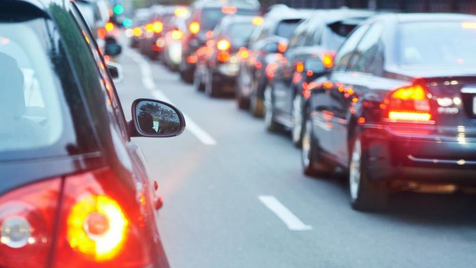 Začelo se je: Hamburg prepoveduje vstop dizelskih avtov